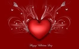 feliz san valentn - Valentine Prayer